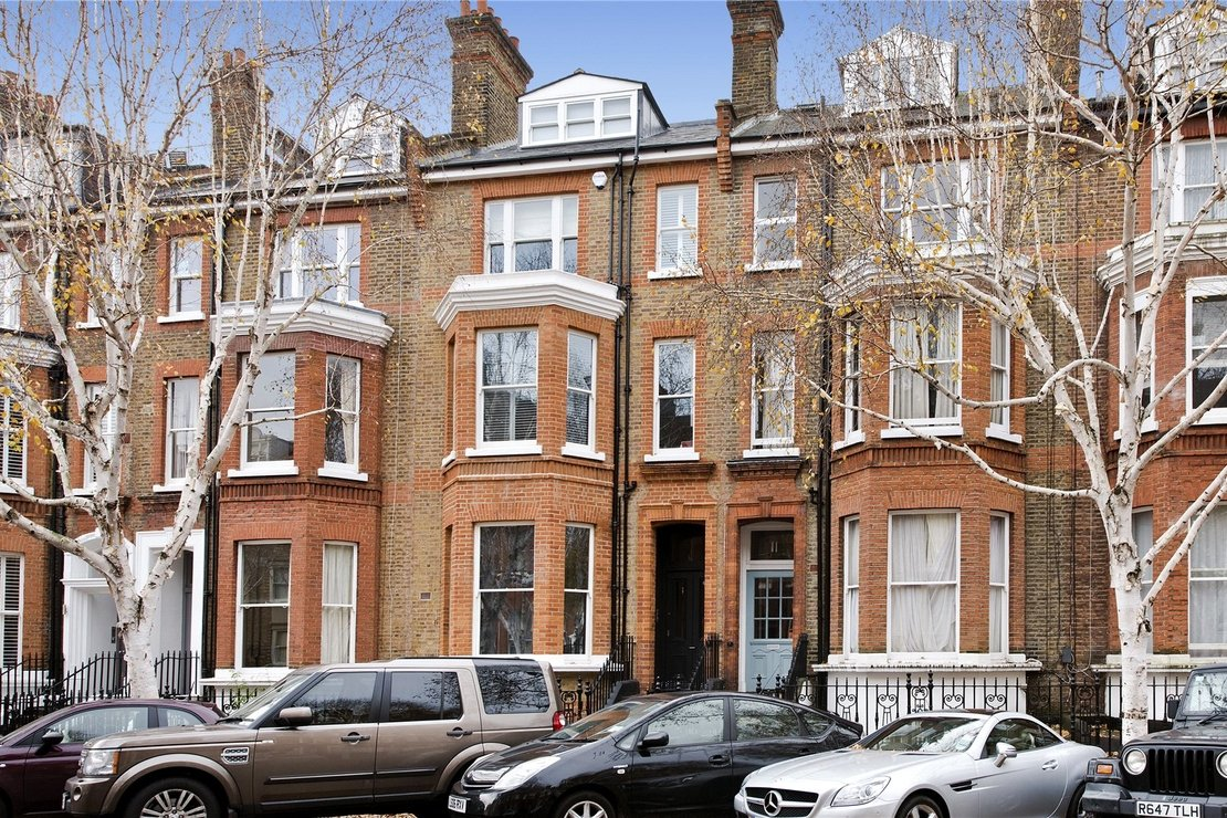 Apartment for sale in Little Venice W9 | Jonathan Arron ...