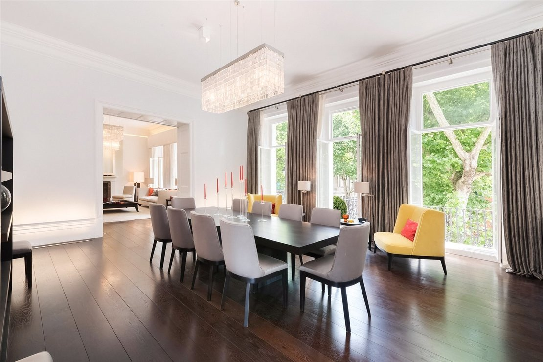 4 bedroom Apartment for sale in Queens Gate-view4