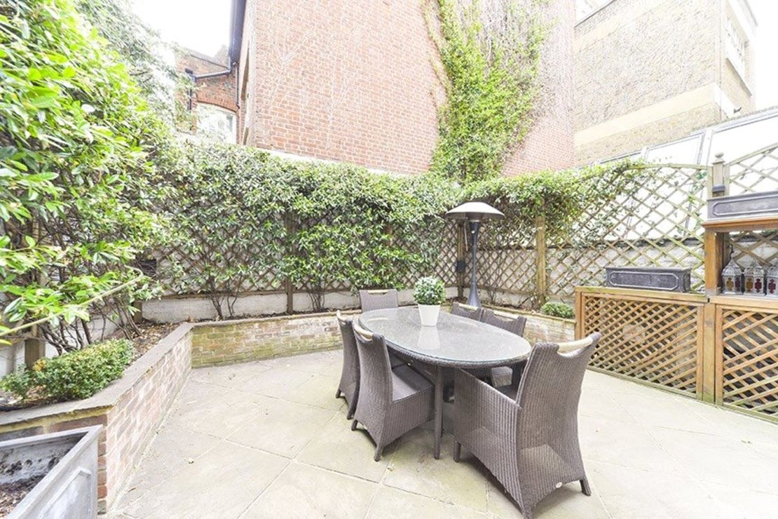 5 bedroom House to rent in Justice Walk-view2