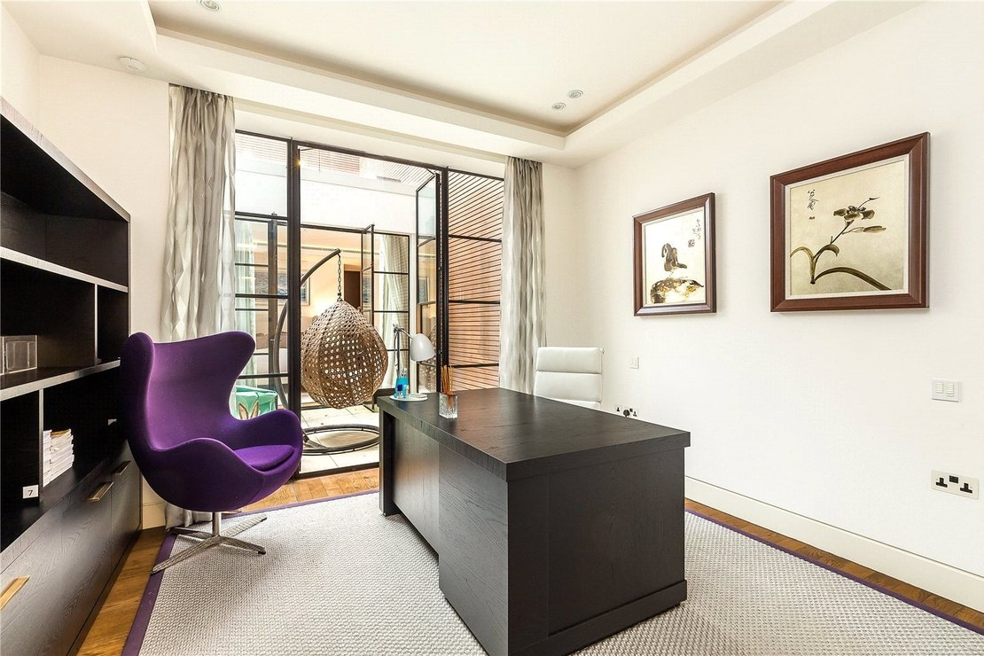 3 bedroom Apartment to rent in Portland Place-view5