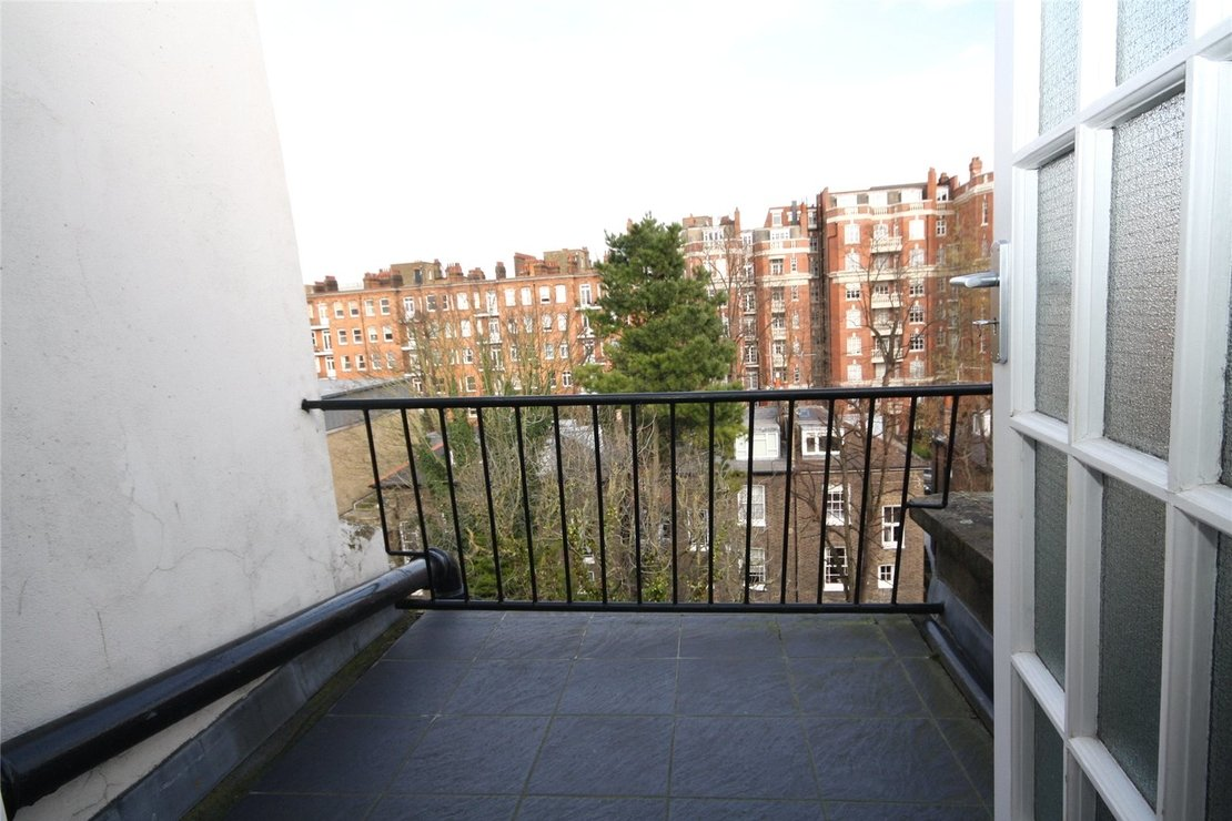 Apartment to rent in Little Venice W9 | Jonathan Arron ...
