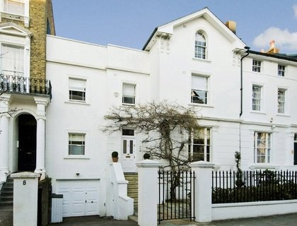 Properties for sale in Abbey Gardens-List165
