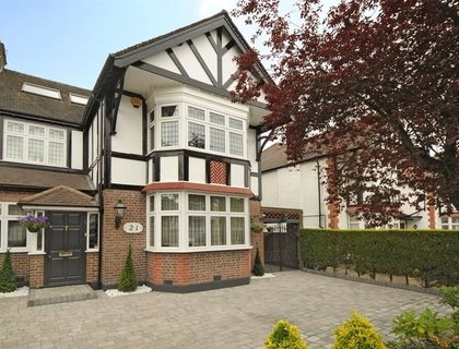 Properties for sale in Alverstone Road-List169