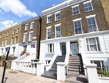 4 bedroom House for sale in Bartholomew Road-List611