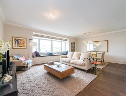2 bedroom Apartment for sale in Buckland Crescent-List287