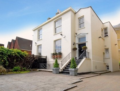 4 bedroom House for sale in Circus Road-List166
