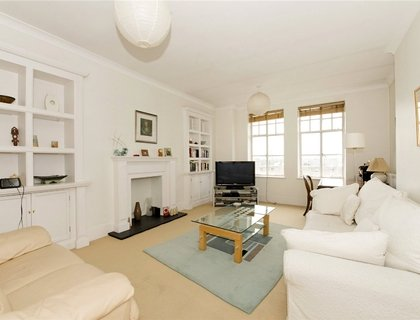 2 bedroom Apartment for sale in Clive Court-List109
