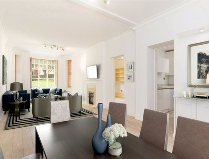 3 bedroom Apartment for sale in Clive Court-List220
