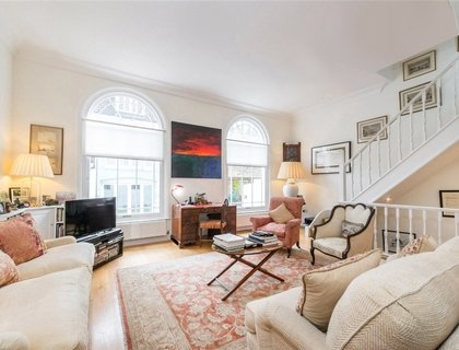 4 bedroom House for sale in Craven Hill Mews-List427