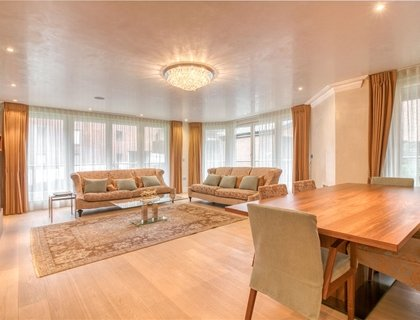 3 bedroom Apartment for sale in West Heath Place-List509