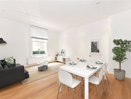 2 bedroom Apartment to rent in Bingham Place-List352