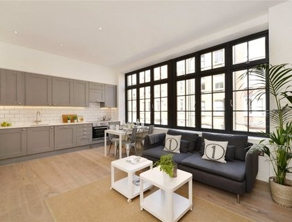 2 bedroom Apartment to rent in Great Titchfield Street-List515