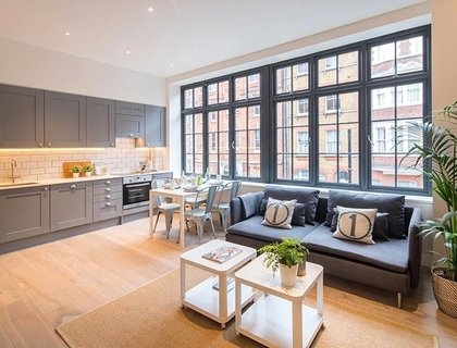 1 bedroom Flat/Apartment to rent in Great Titchfield Street-List617