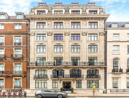 3 bedroom Apartment to rent in Portland Place-List442