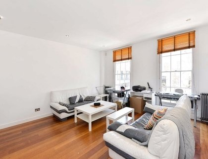 3 bedroom Maisonette to rent in St Anns Terrace-List619