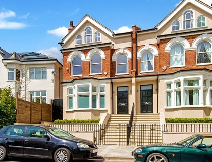 6 bedroom House to rent in Stanhope Gardens-List365